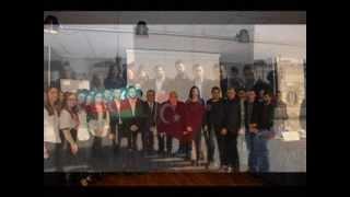 Okan Üniversitesi Türkçe Topluluğu Faaliyetler Sunumu