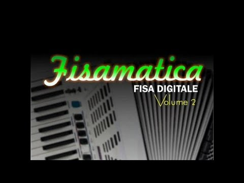 Fisa digitale - valzer/ mazurka/ polka/ tango