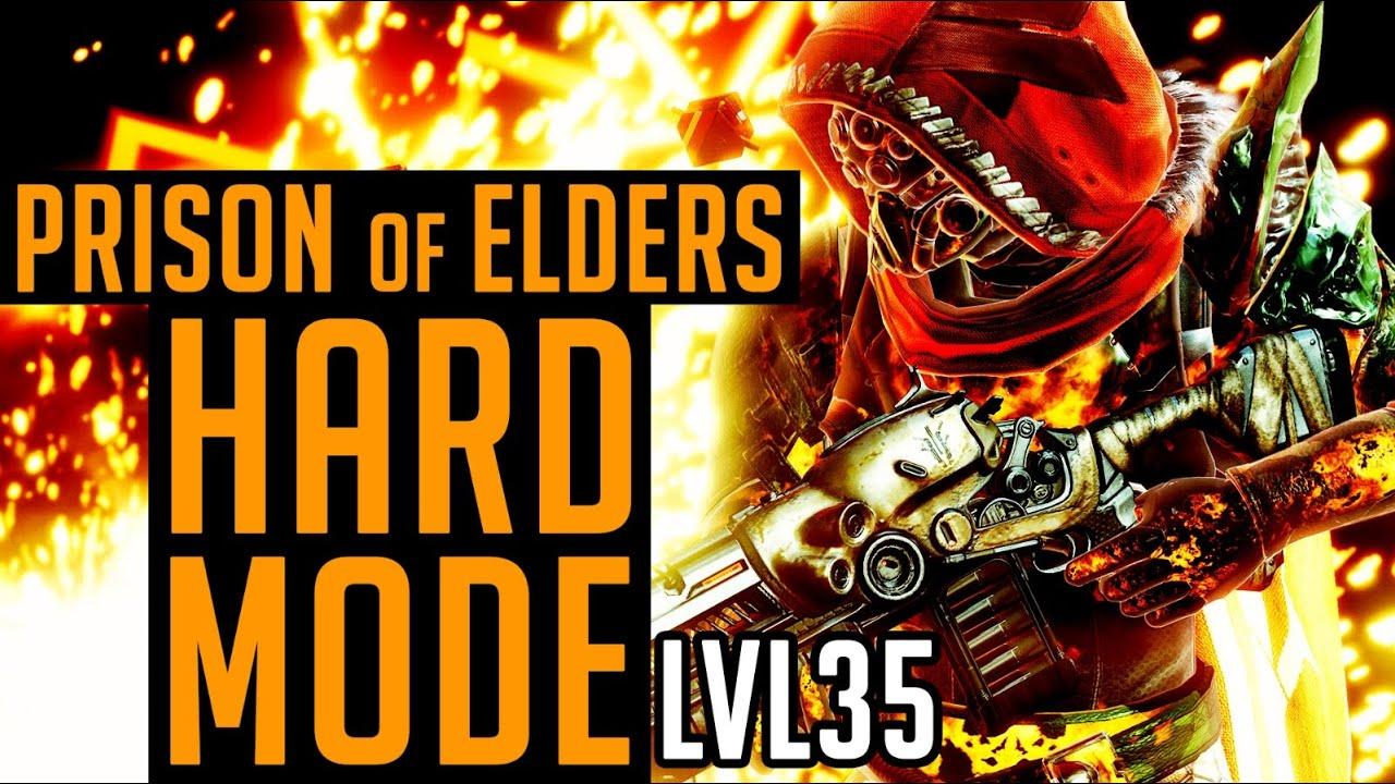 how to get elders sigil in destiny