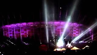 Big Light Show - Wielka iluminacja Stadionu Narodowego w Warszawie