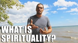 Gambar cover What is Spirituality? What is a Spiritual Life? Subscriber Q&A