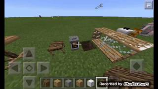 MOD FURNITURE PRA MCPE 0.12.2