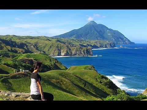 Philippines Vlog: Batanes to Manila Newport City!