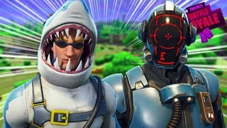 SKIN NOU! (AVEM SERVER DE DISCORD) - FORTNITE ROMANIA | [LIVESTREAM #243]