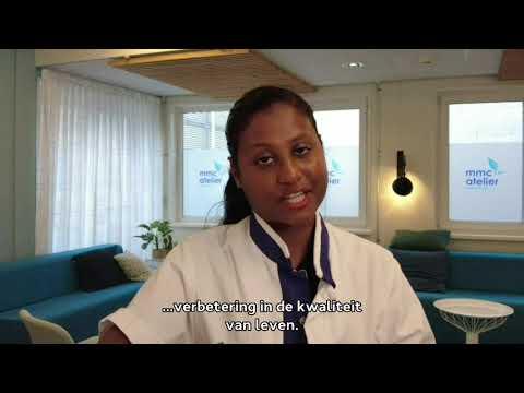 Prehabilitatie - Charissa Sabajo