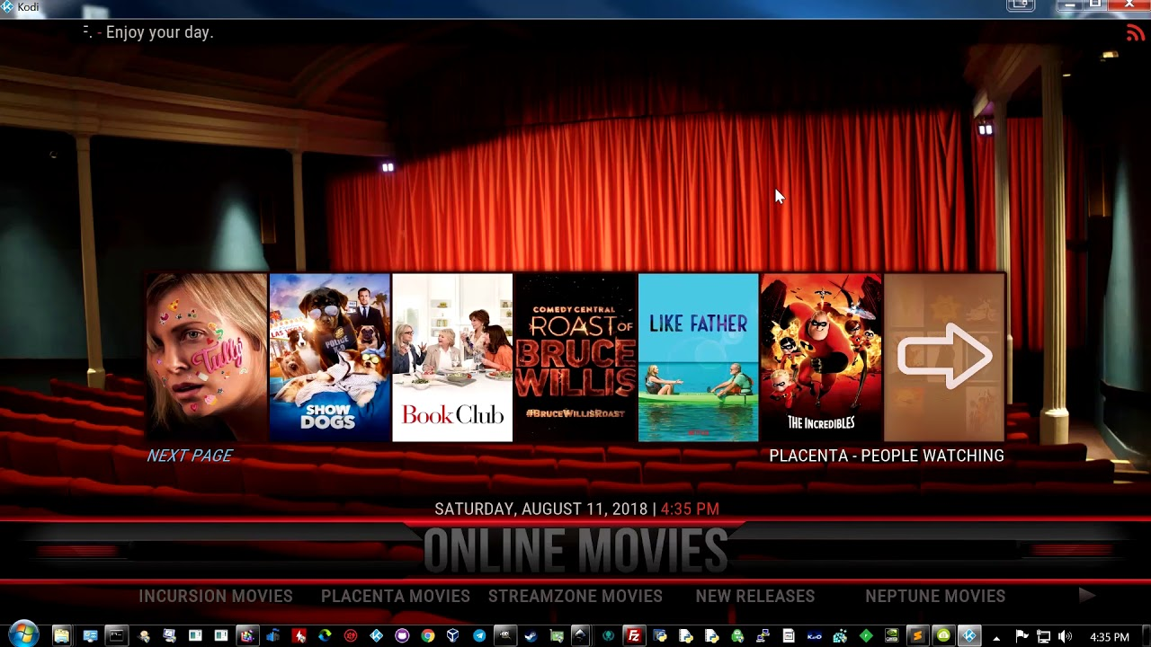 Setup Real-Debrid and Pair With Kodi