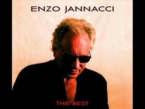 Enzo Jannacci               Silvano