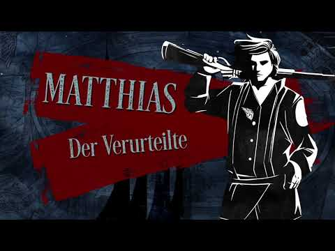 Das Gold der Krähen YouTube Hörbuch Trailer auf Deutsch