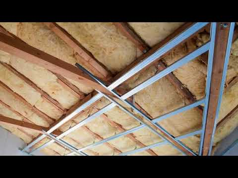 Insulation | Ann Arbor, MI - New Roof, Inc