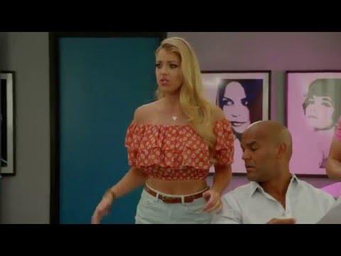 "Telenovela 1x08 ""Sexual Awakening"" Promo Clip 2 - Eva Longoria NBC Comedy Series"