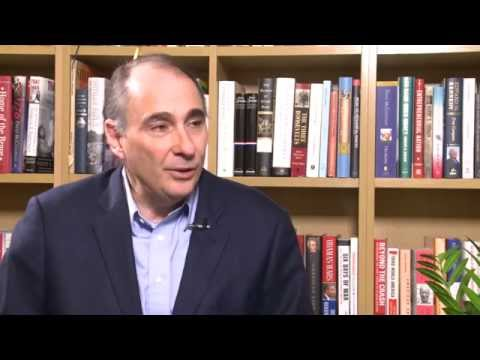 Axelrod's advice for Hillary in 2016 | Capital Download
