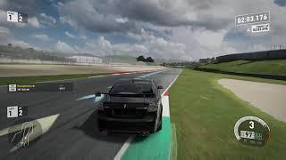 Need for Speed™ Black Carbon 3 Electrocalypse - Team Scorchers: Krakatoa (Giselle Blocker)