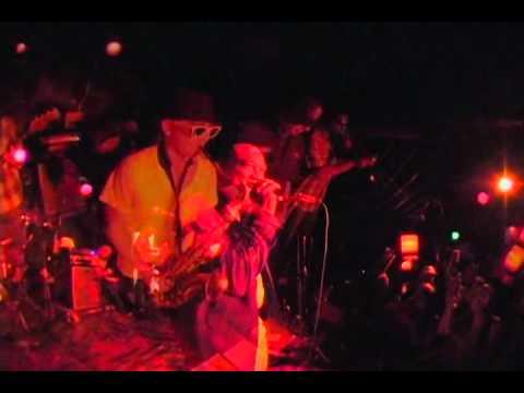 Steve Knight LIVE at Brick by Brick 2011