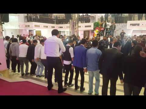 HOZAN REŞO TEKİRDAĞ ÇERKEZKÖY DE 20.11.2016