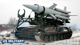 Here is U.S. Military's Ultimate Weapon?
