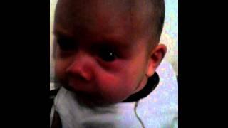 Bronchiolitis Cough