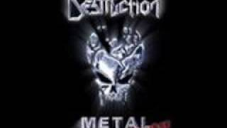 Destruction Metal Discharge