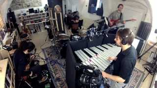 Merlin Un-Covered Music Project - Ti curerei col curaro - LIVE Studio Session