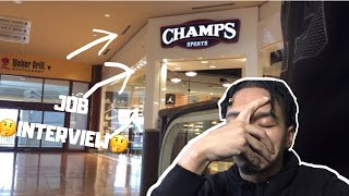 First Day At Champs🤔.....| Fourth Vlog