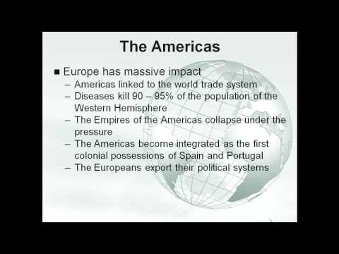 History of the International System - Part 1