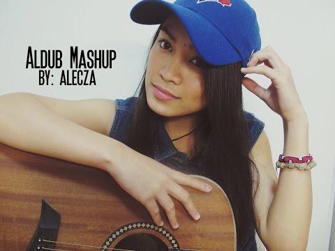 AlDub Mash-Up By Alecza