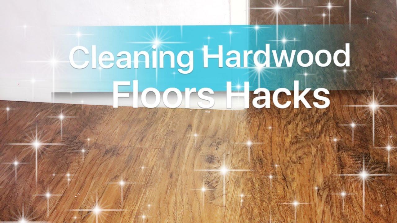 cleaning hardwood floor hacks laminate floors living room spring clea cleaning hacks tyechloe
