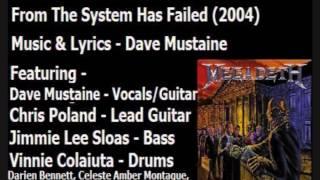 Top 25 Megadeth Songs chords   Guitaa.com