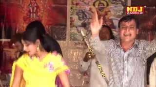 Lettest Devotional Song  # Sat Ki Naiya Kabhi Na Dubey # Birjesh Sorkha