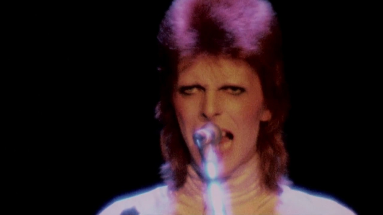Ziggy Stardust And The Spiders From Mars | UK Trailer | One Night Only - 7 March
