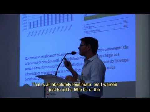Lula e Dilma: manual de destruição do Brasil (palestra de Rodrigo Constantino)