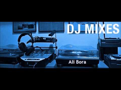 Exit-Hold On Remix (AliBora)