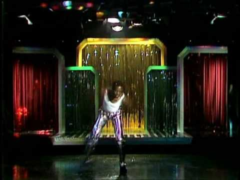 YTV Disco Dance Final 1980