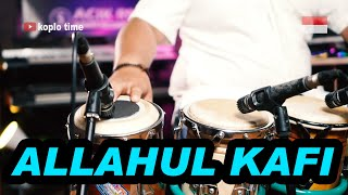Download lagu ALLAHUL KAFI versi koplo