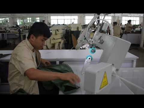 DEEKON Military Army Raincoat Making - deekongroup.com