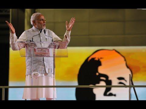 LIVE | Narendra Modi Full Speech with in Singapore Expo | HD!!!