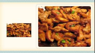 Chinese Food Recipes With Chicken
