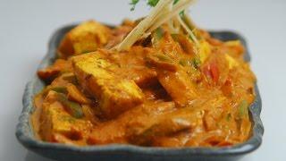 Reshmi Paneer | Cooksmart | Sanjeev Kapoor Khazana