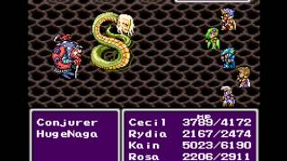 Final Fantasy II - Vizzed.com Play black magic - User video