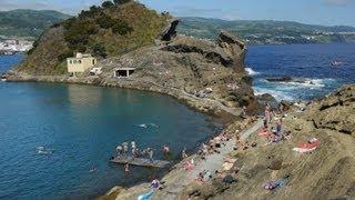 Sao Miguel, Azores 2012