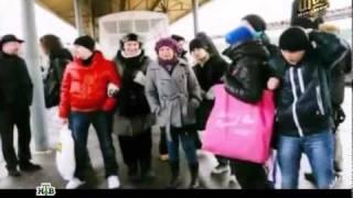 Тайны шоу-бизнеса. Елена Ваенга (05.02.2012)
