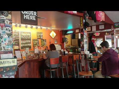 West Asheville Restaurants