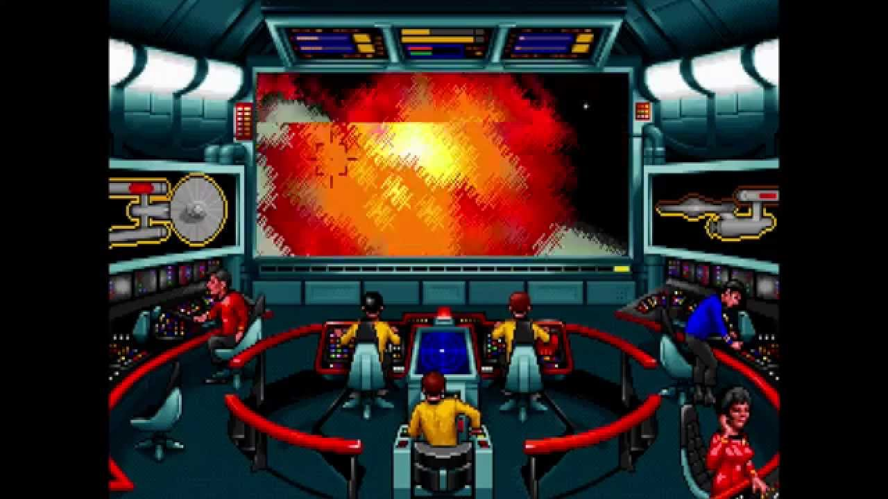 Top 10 Star Trek Games | Tom's Guide