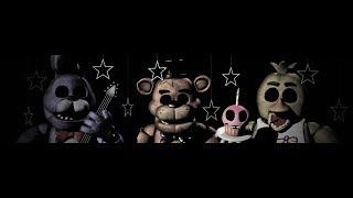 Five Unreal Nights at Freddy s LEGACY EDITION
