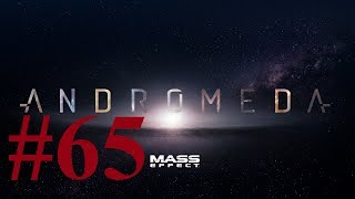 Mass Effect Andromeda 65 Заброшенный корабль реликтов PC ULTRA