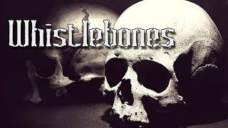 SCP 774 Whistlebones