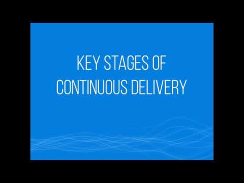 Continuous Delivery Meetup - 2016/06/02 -  Flow - CD with Travis, GitHub, Docker and AWS