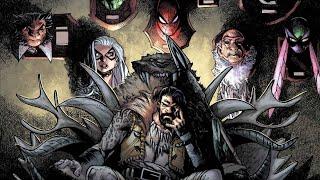 10 Comics Villains With The Best Motivations