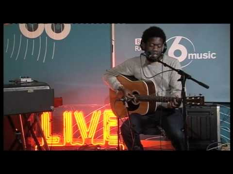 Michael Kiwanuka   BBC 6 Music Session