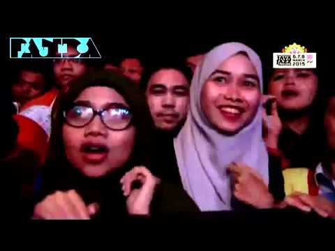 Sheila on 7 at Java Jazz Festival 2015 Full