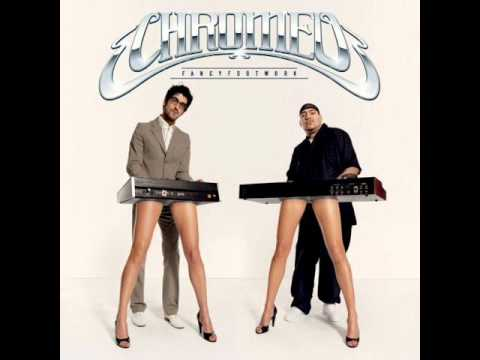Chromeo- Fancy footwork (Step Up 3 Soundtrack)